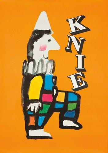 181: Knie. 1971