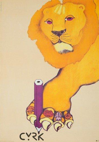 186: Cyrk. 1974