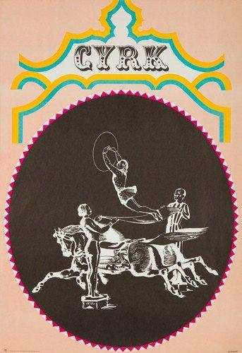 187: Cyrk. 1970