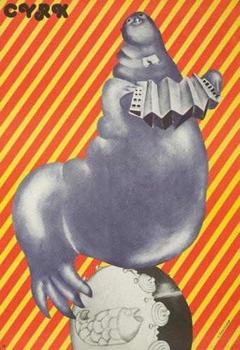 189: Cyrk. 1975
