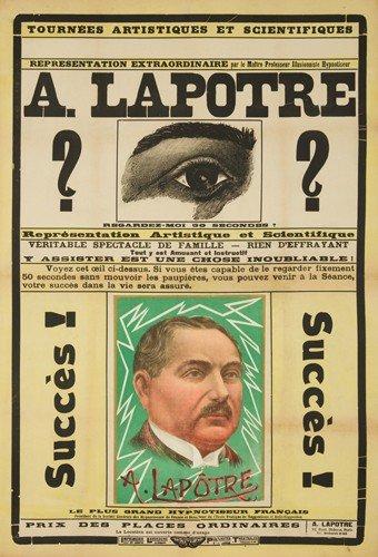 193: A. Lapôtre. ca. 1889