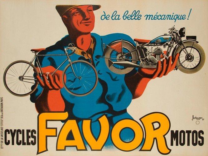 17: Favor. 1937