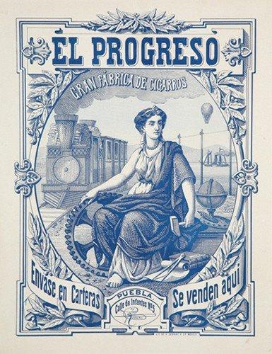 10: El Progreso. ca. 1895