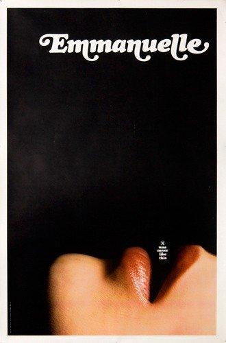96: Emmanuelle. 1974