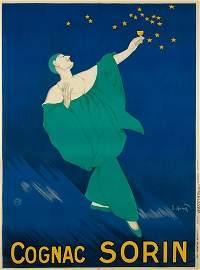 84: Cognac Sorin. 1930