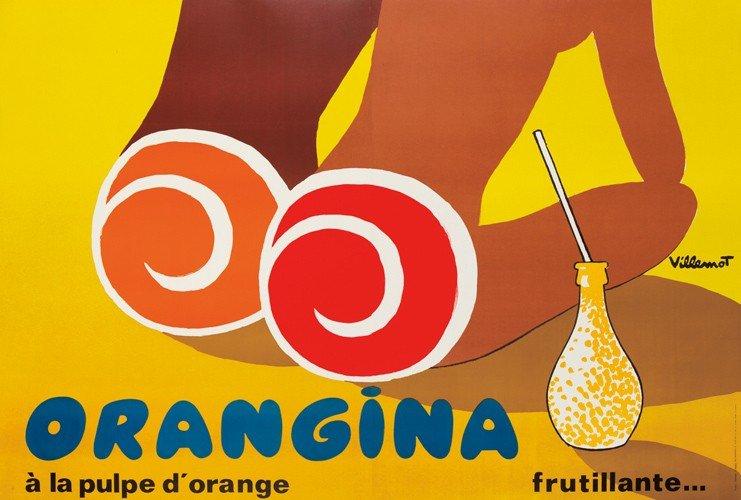 197: Orangina. 1975