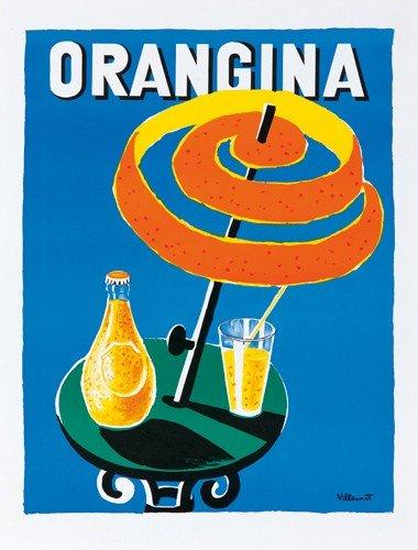 198: Orangina. 1953