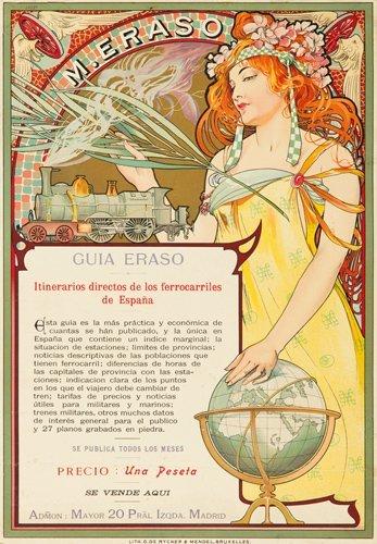 122: M. Eraso. 1900