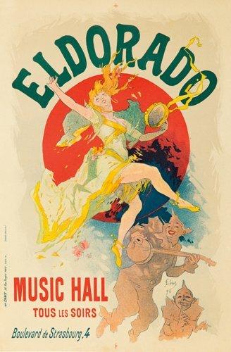264: Eldorado. 1894