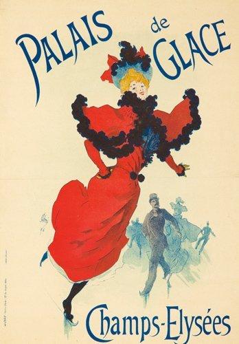 269: Palais de Glace.  1894