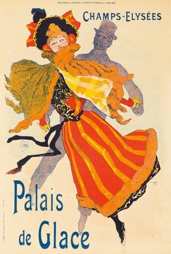270: Palais de Glace. 1896