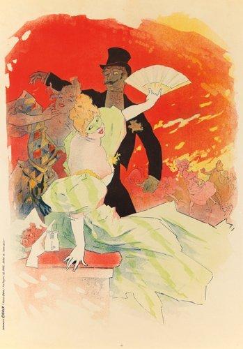 271: Théâtre de l'Opéra / Carnaval 1896. 1896