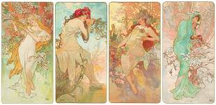 429: The Seasons. 1896