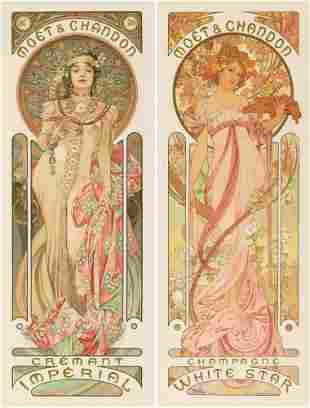 476: Moët & Chandon. 1899