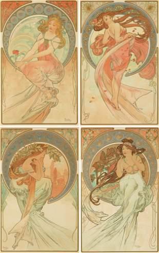 484: The Arts. 1898