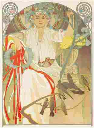 493: Spring Festival of Song & Music. 1913