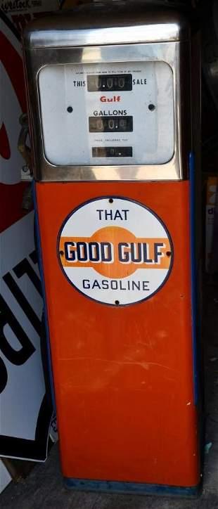 Southwest Model #129 for Gulf Computing Gas Pump