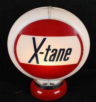"X-Tane (gas) 13.5"" Globe Lenses"