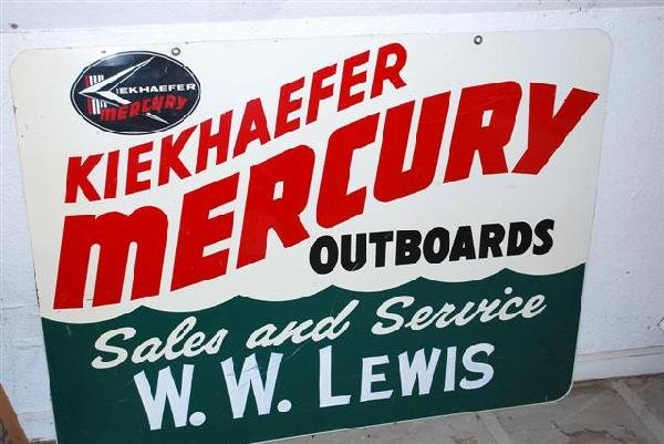 79: Kiekhaefer Mercury Outboards Sales and Service with