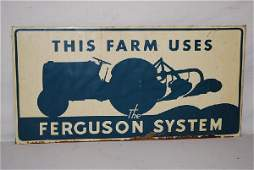226: This farm uses Ferguson Systems with tractor graph