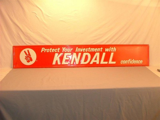"""457: Kendall """"Protect Your Investment with Kendall""""  SS"""