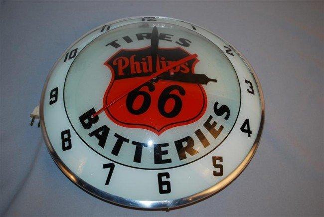 140: Original Phillips 66 (orange & black logo) Tires B