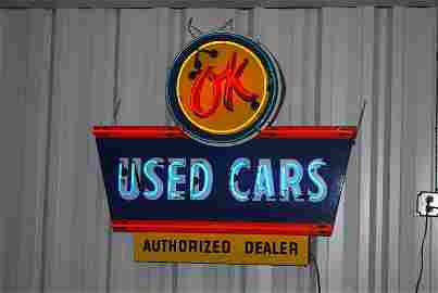 74: (Chevrolet) Ok Used Cars Authorized Dealer, SSP die