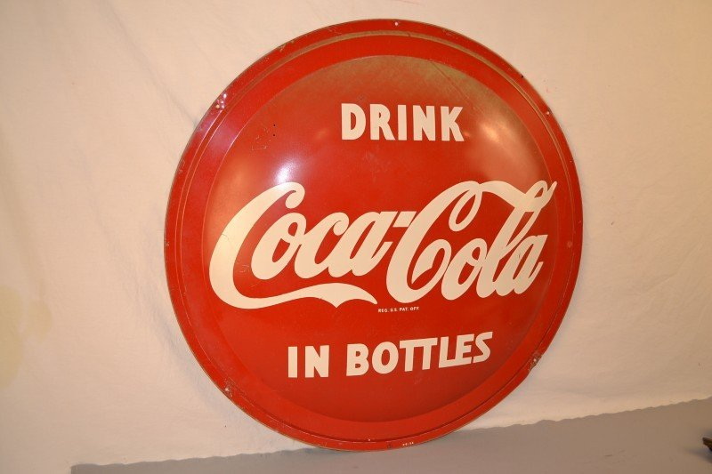 91: Drink Coca-Cola in Bottles, rated 7.5,  SST convex