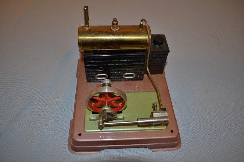 400: Fleischmann Steam Engine NIB, - 2