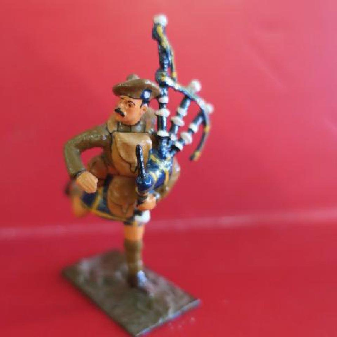 54mm Hand painted Model Soldiers: - 3