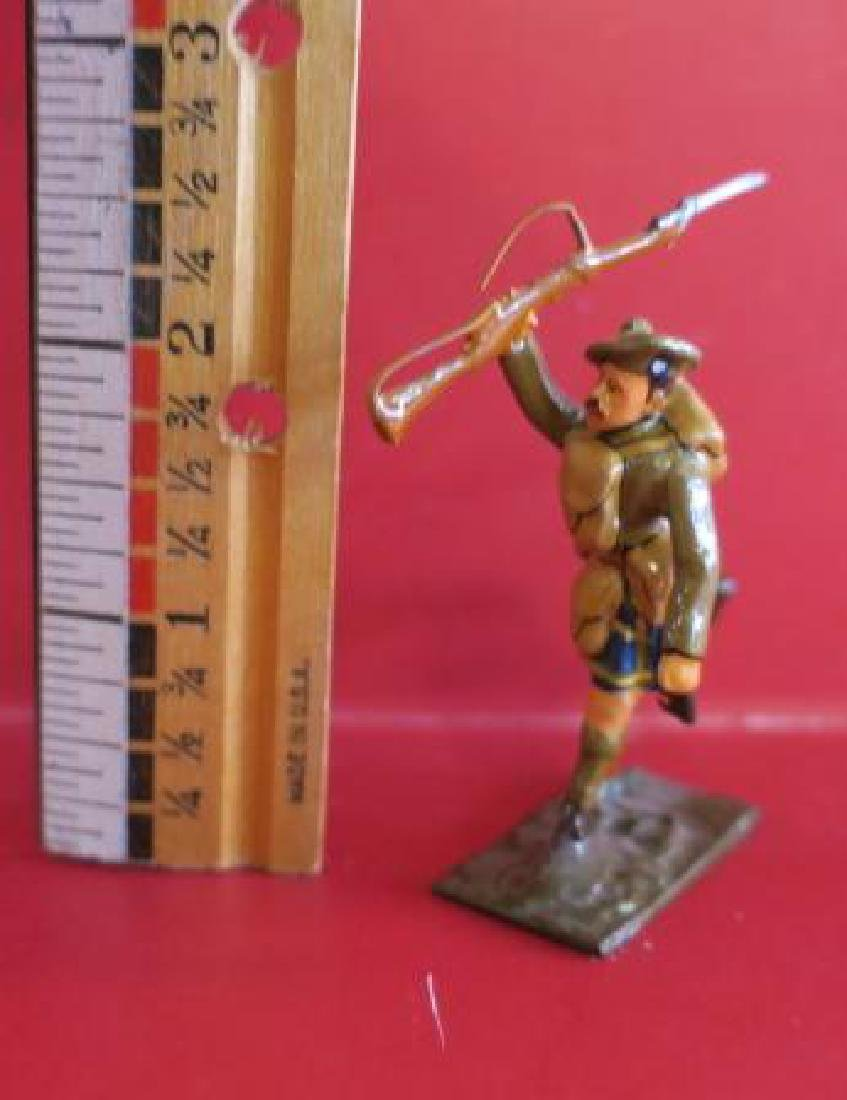 54mm Hand painted Model Soldiers: - 4