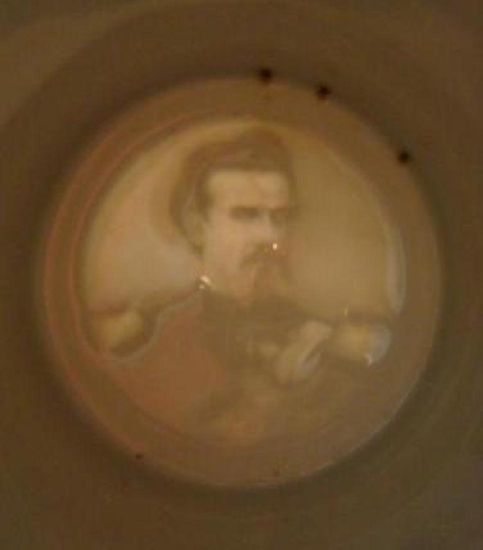 CA 1908 Bavarian Regimental Stein; Infantry Regiment: - 2