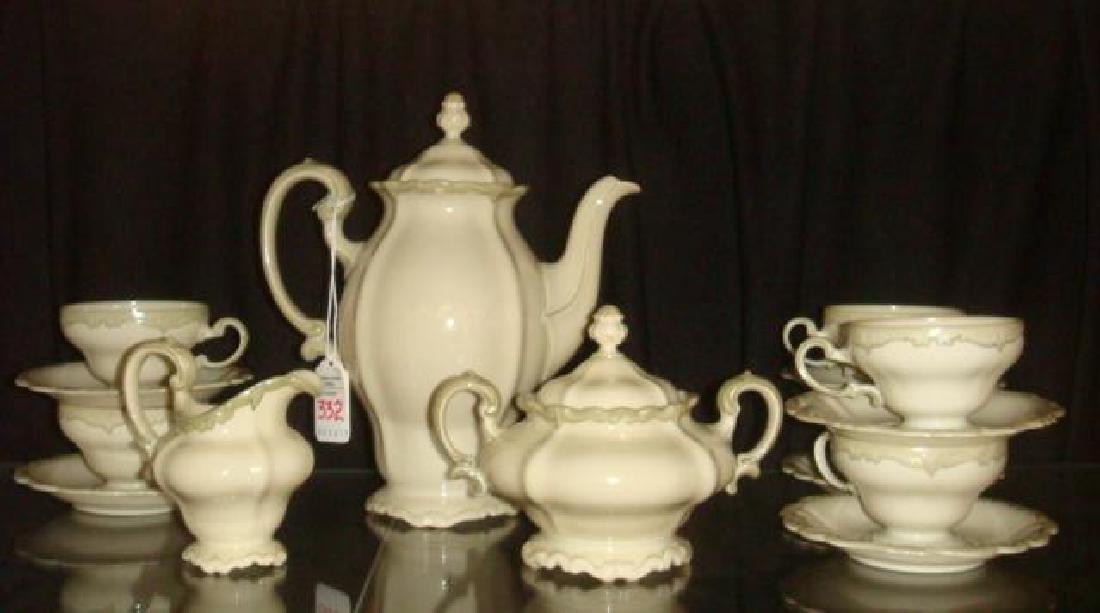 ROSENTHAL Selb Germany Tea Set:
