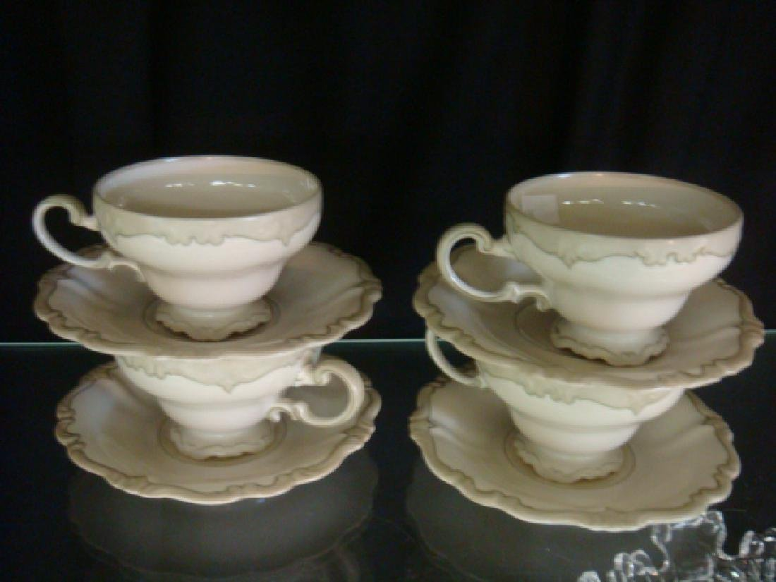 ROSENTHAL Selb Germany Tea Set: - 3