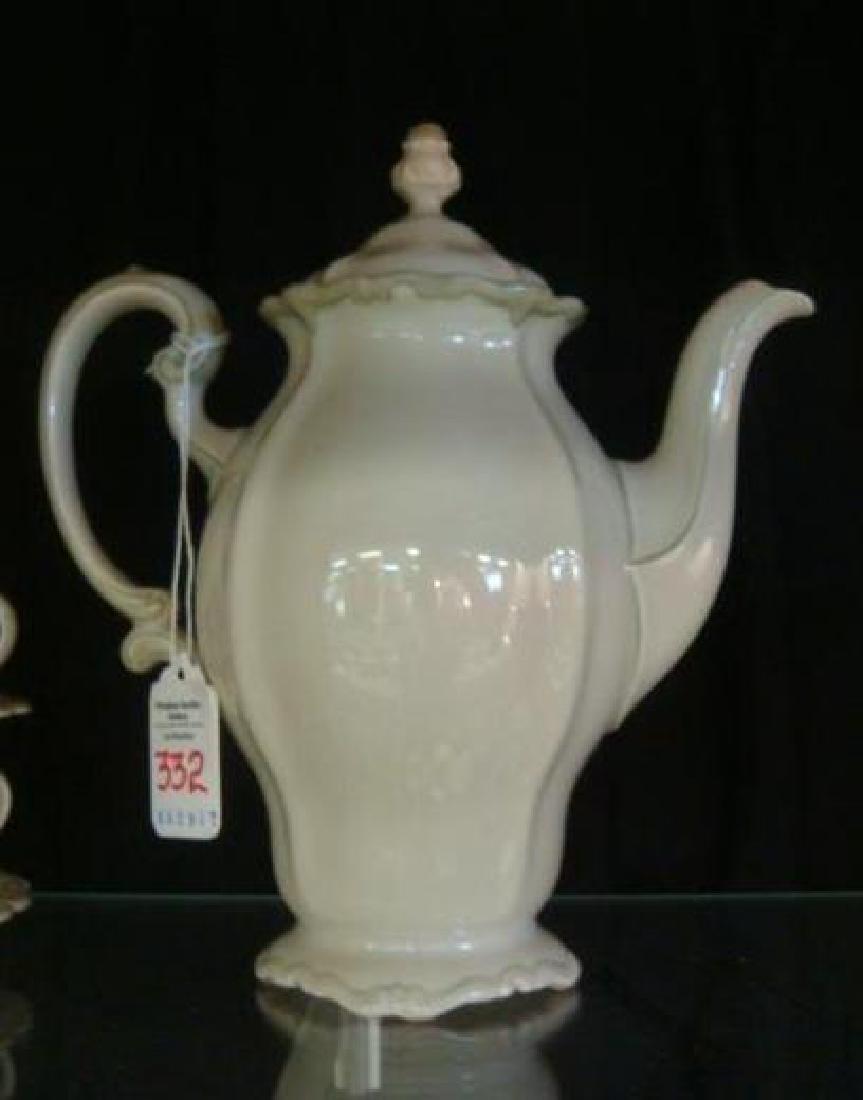 ROSENTHAL Selb Germany Tea Set: - 4