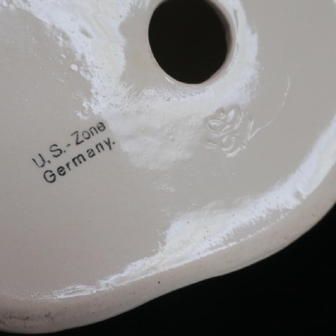 GOEBEL/HUMMEL Cream Flower Madonna Figurine 10/1: - 3