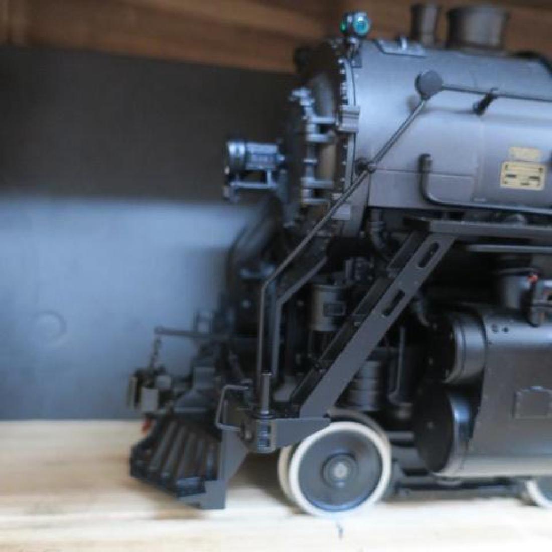 USA TRAINS R20002, NYC J1e Hudson Locomotive & Tender: - 4