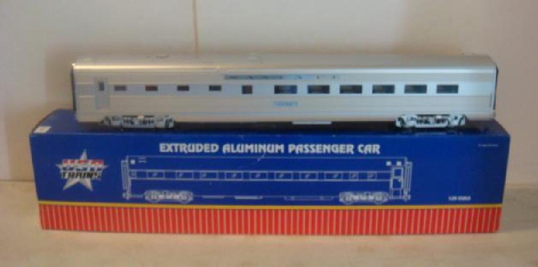 "USA TRAIN R310003-2, SANTA FE ""SUPER CHIEF"" DINER CAR:"