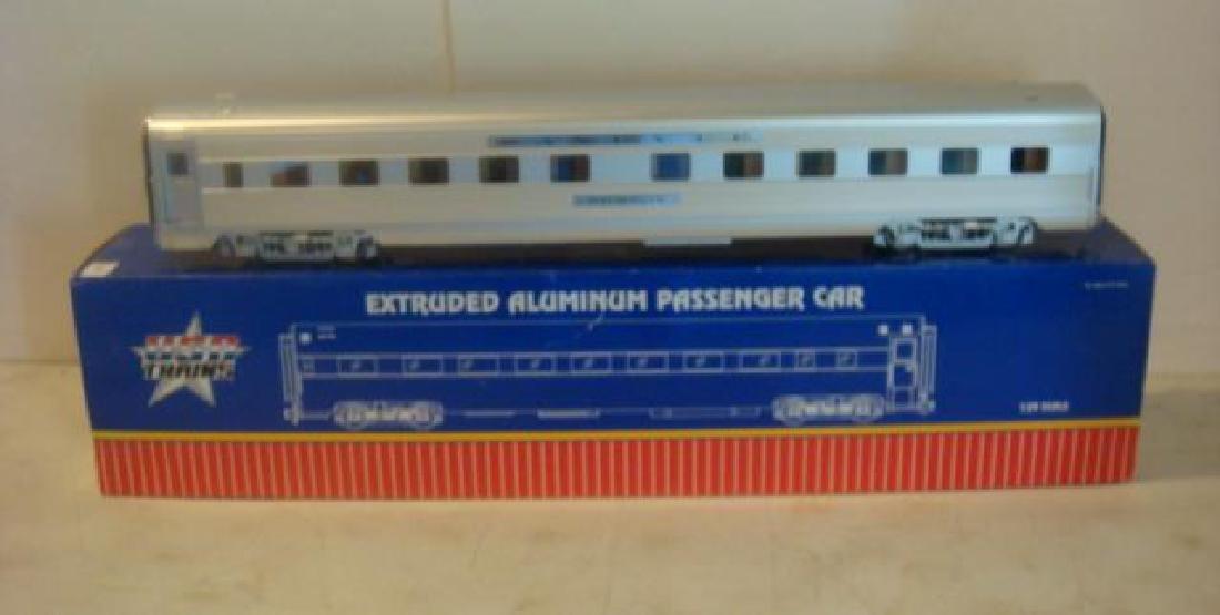 "USA TRAINS R31005, SANTA FE ""SUPER CHIEF"" SLEEPER #2:"