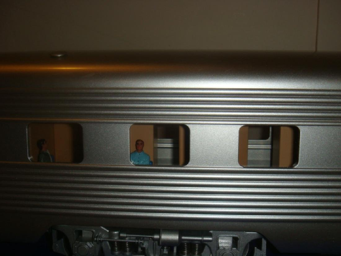 "USA TRAINS R31005, SANTA FE ""SUPER CHIEF"" SLEEPER #2: - 4"