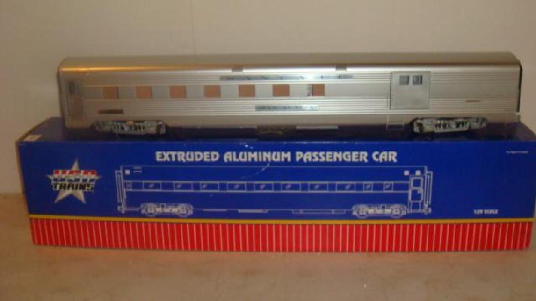 "USA TRAINS R310003, SF ""SUPER CHIEF"" COMBINE CAR:"