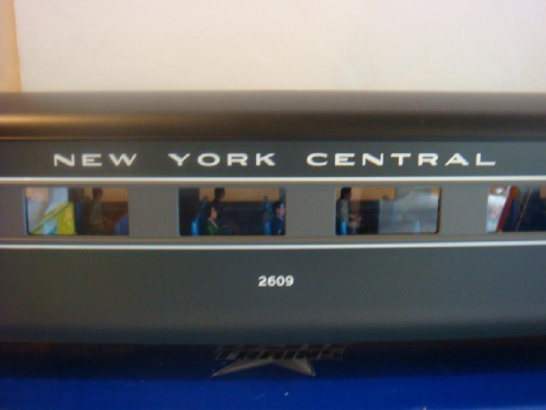 USA TRAINS R31032, NYC 20th CENT LTD COACH CAR #2: - 2