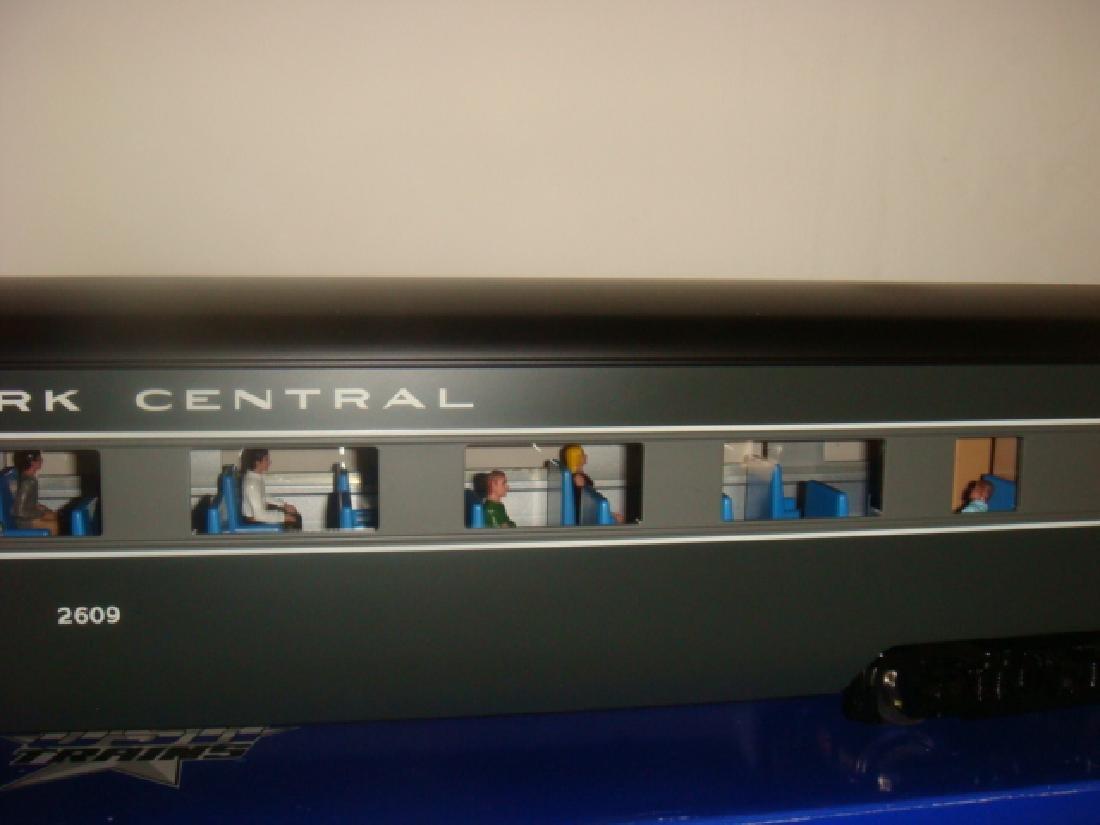 USA TRAINS R31032, NYC 20th CENT LTD COACH CAR #2: - 4