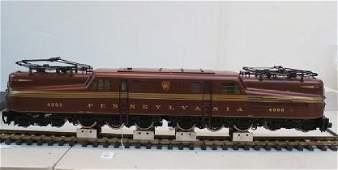 USAT R20031, GG1 PRR 4908 4-6-6-4 LOCOMOTIVE: