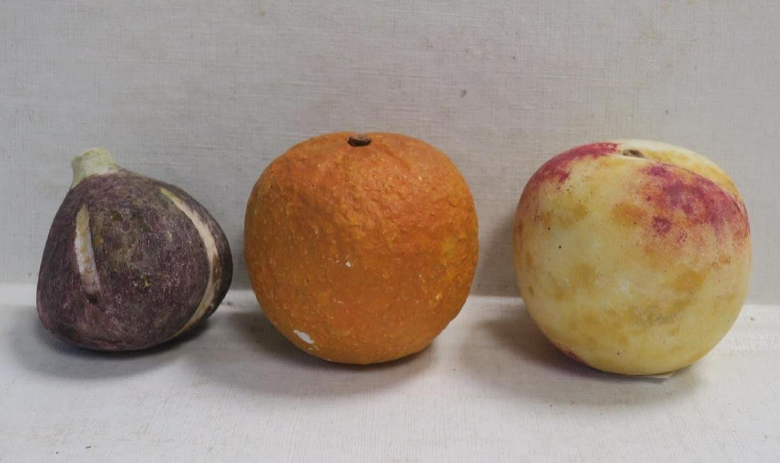 Five Pieces of Stone Fruit: - 2