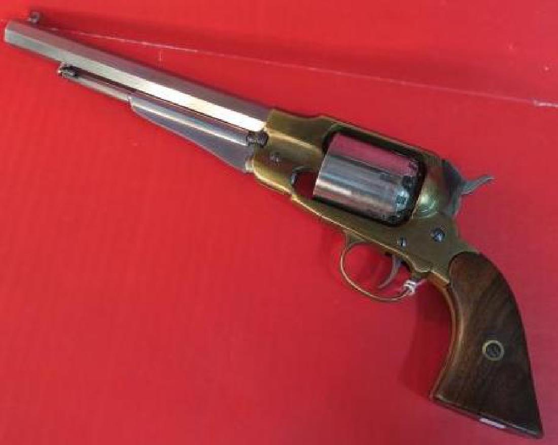COLT TEXAS STYLE 44 Cal. Black Powder Revolver: