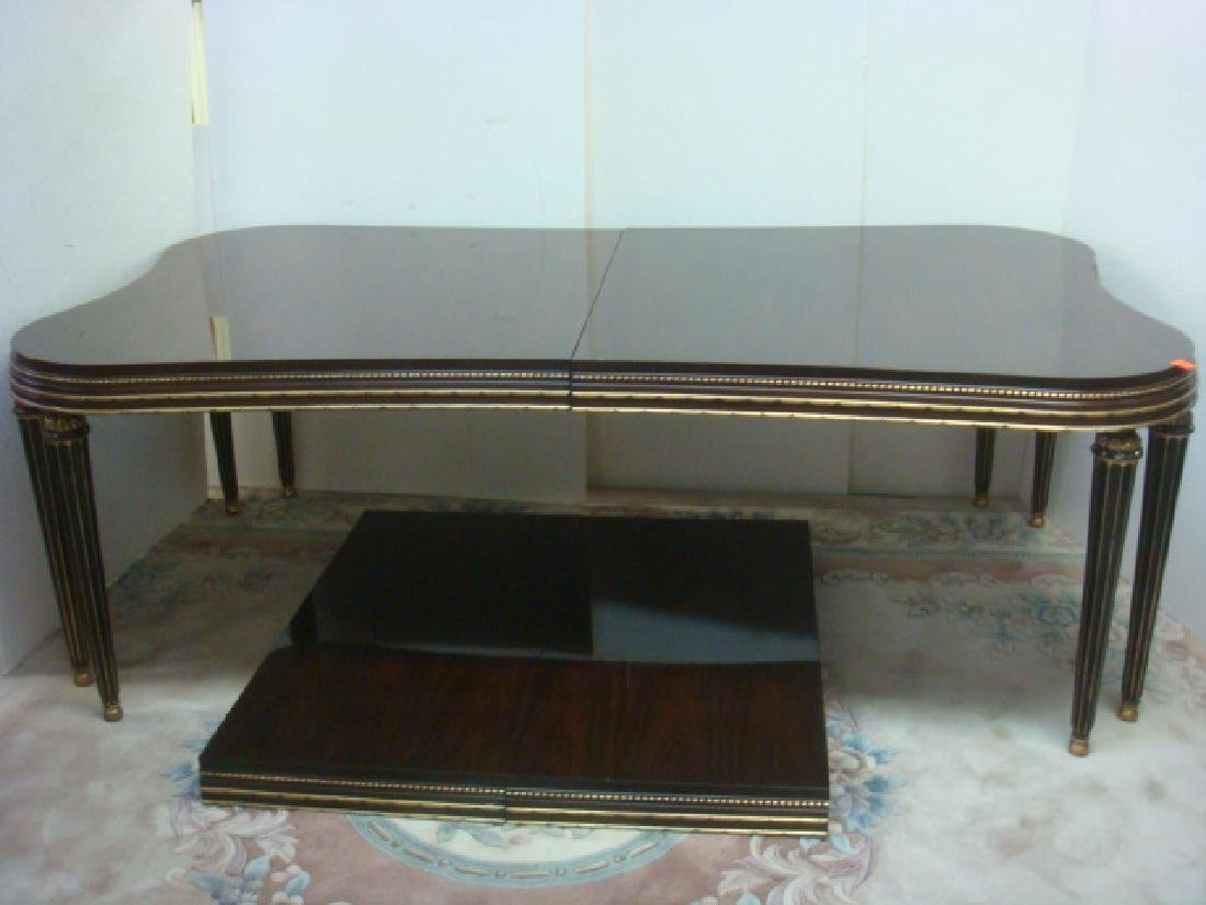E.J. VICTOR Newport Regency Banquet Table: - 3