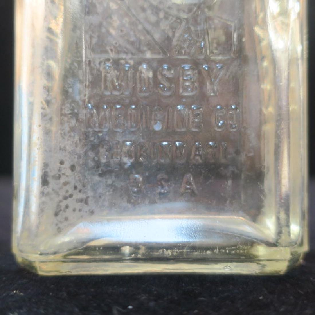KONJOLA Patent Medicine Bottle, CA 1929: - 2