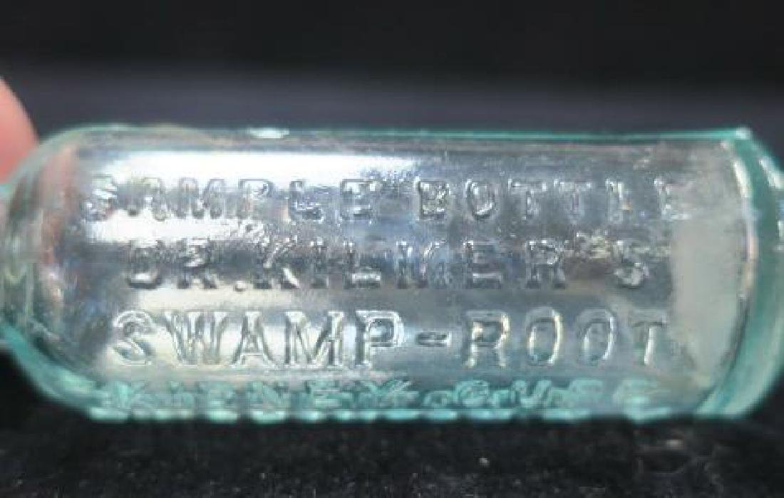Sample Size Bottle DR. KILMERS SWAMP ROOT CURE: - 2