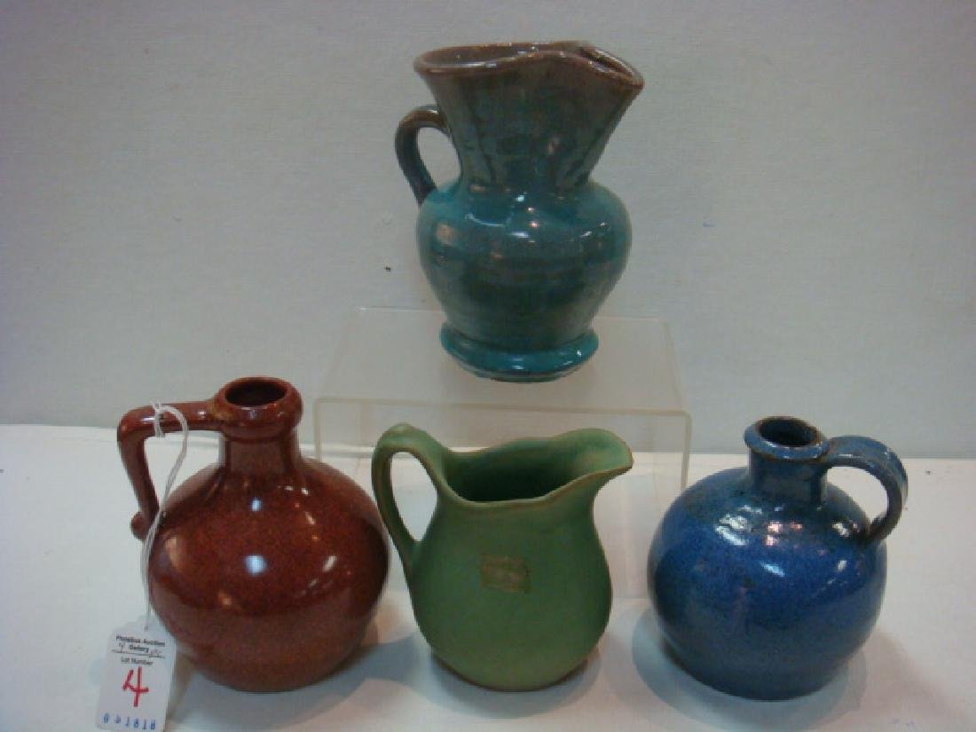 PIGEON FORGE, NORTH STAR and Other Pottery: